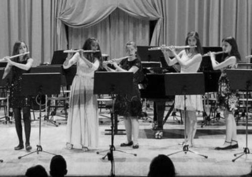 Ensemble Flautissimo
