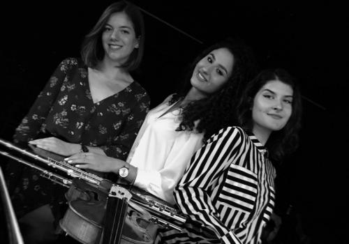 Trio Kolmas