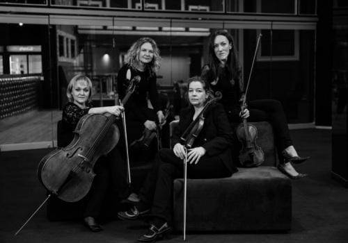 String Quartet TAJJ